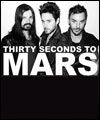 R�servation THIRTY SECONDS TO MARS