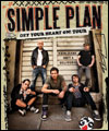 R�servation SIMPLE PLAN