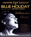 R�servation BILLIE HOLIDAY