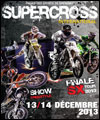R�servation 17EME SUPERCROSS INTERN. INDOOR