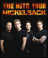 R�servation NICKELBACK