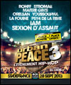 R�servation URBAN PEACE 3
