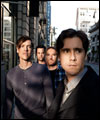 R�servation JIMMY EAT WORLD