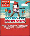 R�servation EMILY LOIZEAU + MAISSIAT