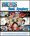 R�servation ONE PIECE MUSIC SYMPHONY