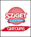 SZIGET FESTIVAL 2014 DEP : TOULON