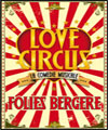 R�servation LOVE CIRCUS