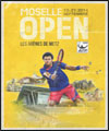 R�servation MOSELLE OPEN