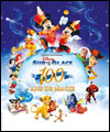 DISNEY ON ICE: - copyright France Billet