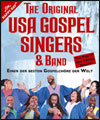 R�servation THE ORIGINAL USA GOSPEL SINGERS