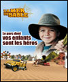 R�servation LA MER DE SABLE - PROMOTION