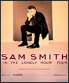 R�servation SAM SMITH