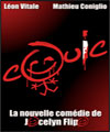 R�servation COUIC