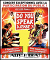 Do you speak Djemb� ?