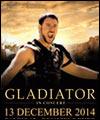 GLADIATOR - IN CONCERT - copyright France Billet