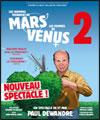 LES HOMMES VIENNENT DE MARS,