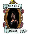 R�servation SHARON JONES & THE DAP-KINGS