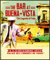 R�servation THE BAR AT BUENA VISTA
