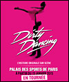 ticket place de concert DIRTY DANCING