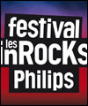 FESTIVAL LES INROCKS PHILIPS 2014
