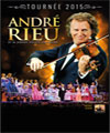R�servation ANDRE RIEU