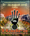 R�servation HADRA TRANCE FESTIVAL PASS 3 JOURS