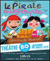 R�servation LE PIRATE ET LA POUPEE