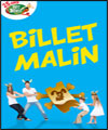 R�servation PARC ASTERIX - BILLET MALIN