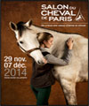 R�servation SALON DU CHEVAL DE PARIS - WEEKEND