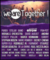 R�servation FESTIVAL WEARE TOGETHER !