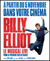 R�servation BILLY ELLIOT