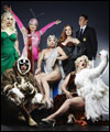 R�servation CABARET NEW BURLESQUE