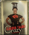 R�servation CLAUDIA TAGBO - CRAZY