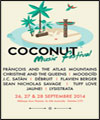 R�servation COCONUT MUSIC FESTIVAL