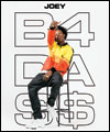 R�servation JOEY BADA$$