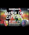 RC LENS / PARIS SAINT-GERMAIN