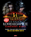 R�servation FLATLEY LORD OF THE DANCE