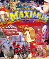 R�servation CIRQUE MAXIMUM