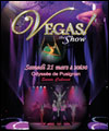 R�servation VEGAS ! THE SHOW