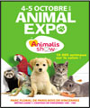 R�servation ANIMAL EXPO 2014
