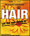 HAIR THE MUSICAL