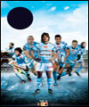 Matches du Racing Metro
