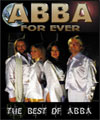 R�servation ABBA FOR EVER