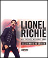 R�servation LIONEL RICHIE