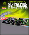 ticket evenement sportif GRAND PRIX DE FRANCE MOTO