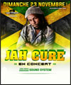 R�servation JAH CURE