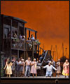 R�servation PORGY AND BESS - GERSHWIN