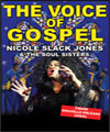 R�servation THE VOICE OF GOSPEL
