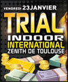 R�servation TRIAL INDOOR DE TOULOUSE
