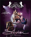R�servation CIRQUE NATIONAL ALEXIS GRUSS